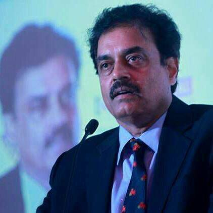 CRICKET ASSOCIATION OF TELANGANA - Dilip Vengsarkar